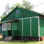 База отдыха «Лагуна»