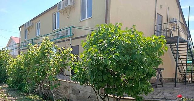 Гостевой дом «Батискаф»