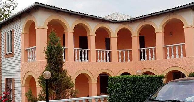 Мини-гостиница «Симба»