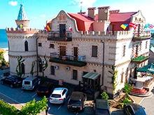 Отель «Замок Венеции»