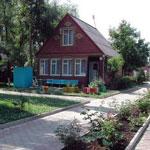 База отдыха «Донбасс»