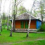 База отдыха «Лесные Озера»