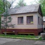 База отдыха «Росинка-2»