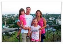 Дарим путевку в отель Дольче Вита в Бердянске