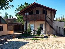 Гостевой дом «Курортная 3»