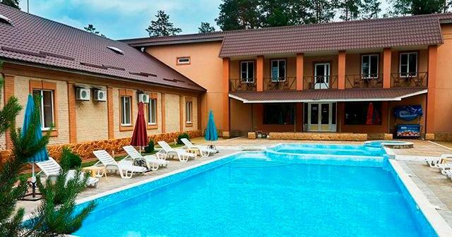 Отель «Dolce Vita»