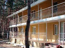 Гостиница «Шангри-Ла»