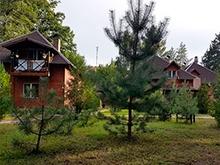 База отдыха «Лесной коттеджный городок»