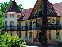 Отель «Святоград»