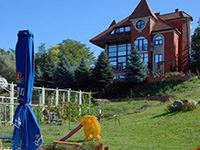 Парк-отель «Вилла Богатырь»