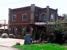 Гостевой дом «У Петровича»