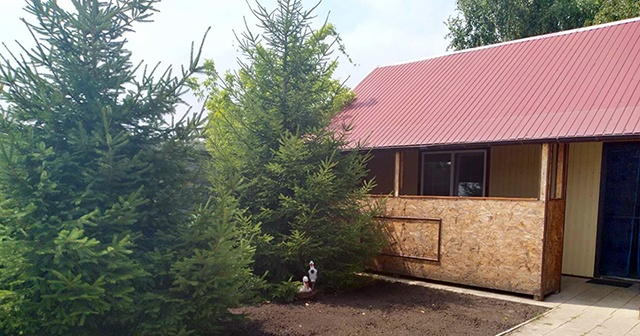 Семейный отель «Набережная-13»
