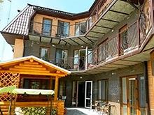 Гостевой дом «Арина»