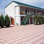 Гостевой дом «Агат»
