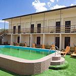Гостиничный комплекс «Хуторок»