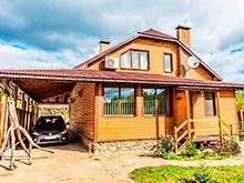 Семейная гостиница «Shalet»