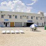 Частный отель «Пляж»