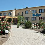 Отель «Амбер»