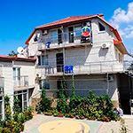 Гостевой дом «Дом с улыбкой»