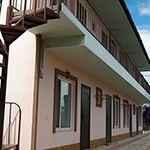 Дом отдыха «Колобок»
