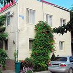 Гостиница «Nariman»