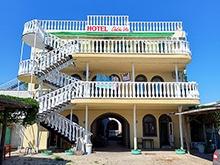 Отель «Dolche Vita»