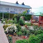 Гостевой дом «Алладин»