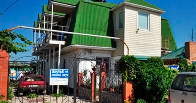 Гостевой дом «Морская 56»