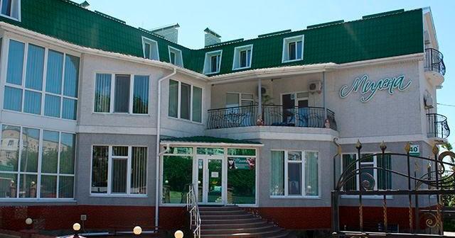 Гостевой дом «Милена»