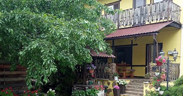 Частная гостиница «Вилена»