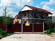 Частная гостиница «Надежда»