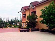 Отель «Украина»