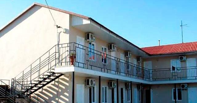 Гостиница «На Слободке»