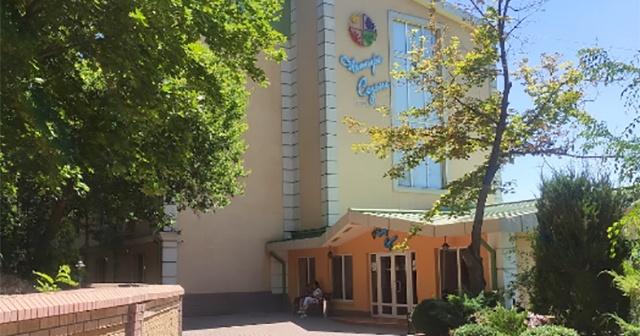 Отель «Четыре Сезона»