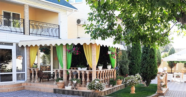 Гостевой дом «Mарвей»