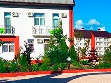 Отель «Райский сад»