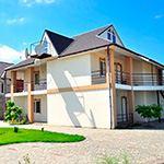 Домовладение «Сусанна»