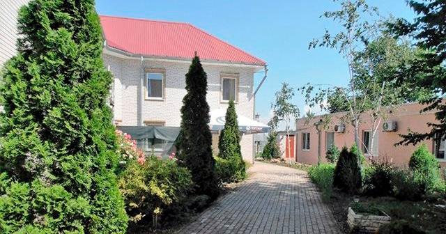 Гостиничный комплекс «Элитуют»