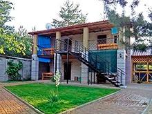 Гостевой дом «Поляна»