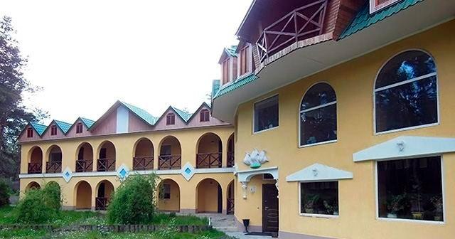 Гостевой дом «Лотос»