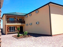 Мини-гостиница «Наша дача»
