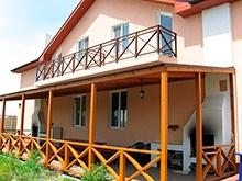 Гостевой дом «Камыш»