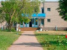 Детский лагерь «Весна»