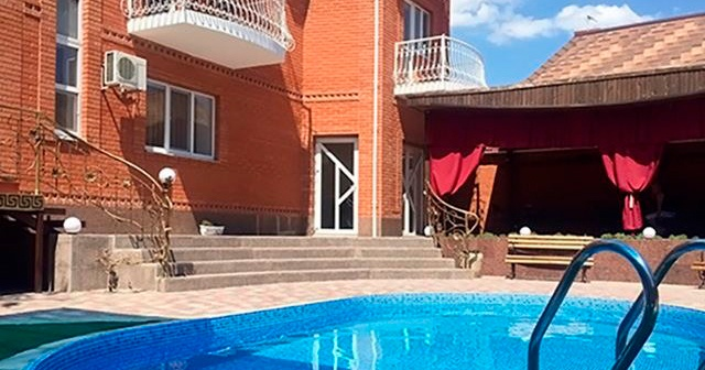 Отель «Одиссей»