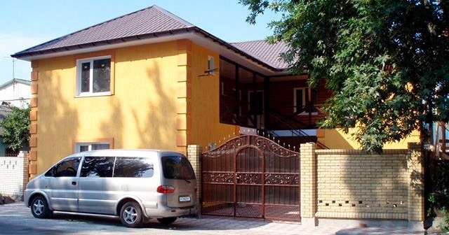 Гостевой дом «Аура»