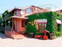 Гостиный дом «Натали»