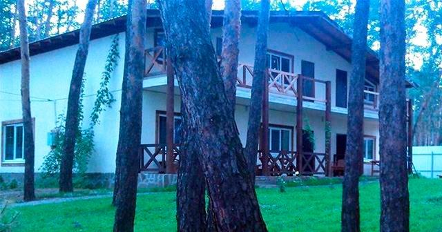 Гостевой дом «Розмарин»