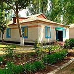 Детский лагерь «Орленок»