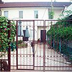 Мини-гостиница «Аист»