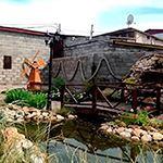 Гостевой дом «Кучугуры»